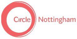 Circle nottingham Logo