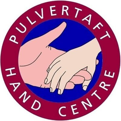Pulvertaft Logo